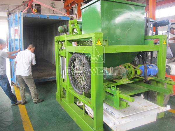 QTJ4-25 brick machine philippines