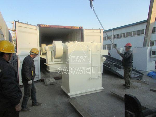 HZS180 concrete plant for sale