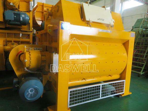 MAO3000 mixer machine