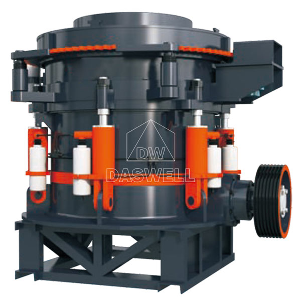 daswell cone crusher plant philippines