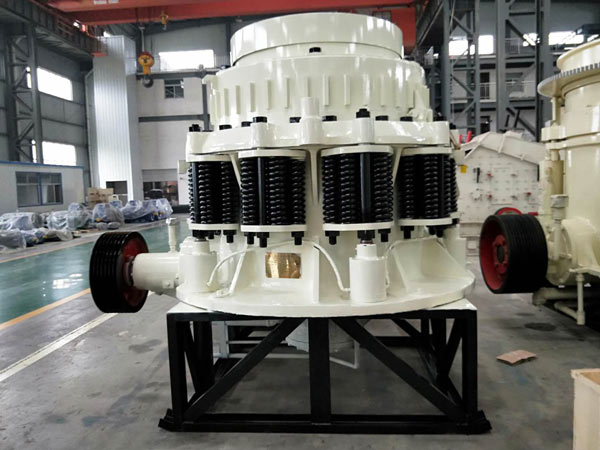 daswell the cone stone crusher