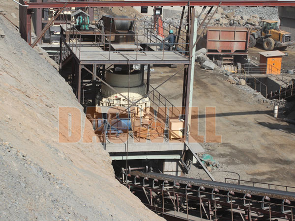 wide use of cone crusher for sale