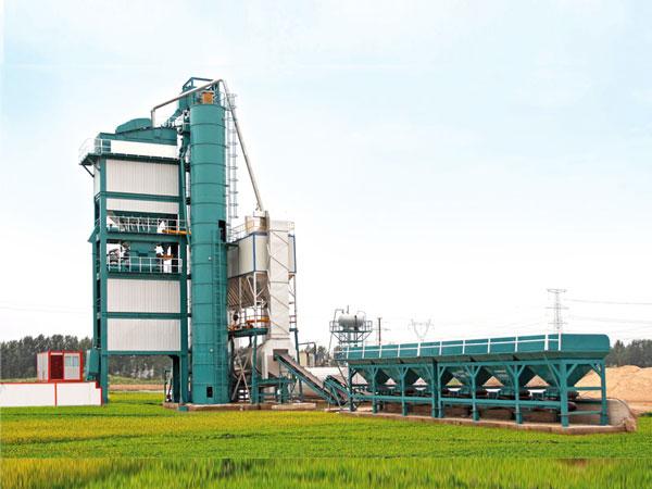 SAP2000-asphalt-batch-mix-plant