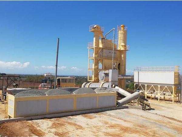 LB1500-stationary-asphalt-plant
