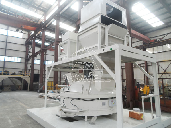 the planetary mixer sale with platform and hopper