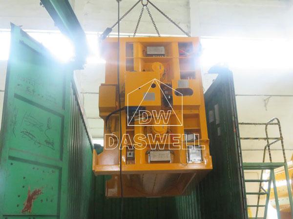 2.5 cubic SICOMA mixer machine sale