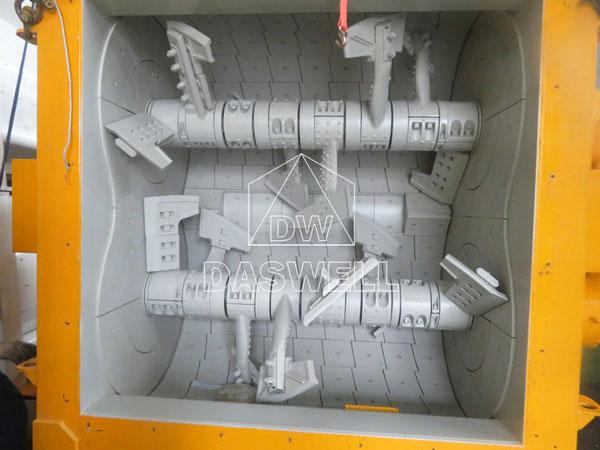 2.5 cubic concrete mixer philippines