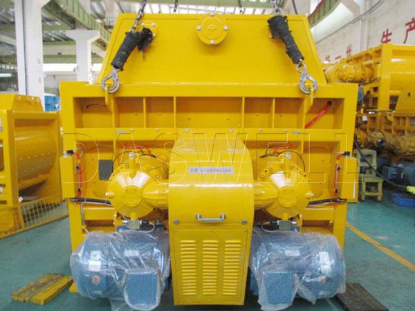 MAO series mixer machine
