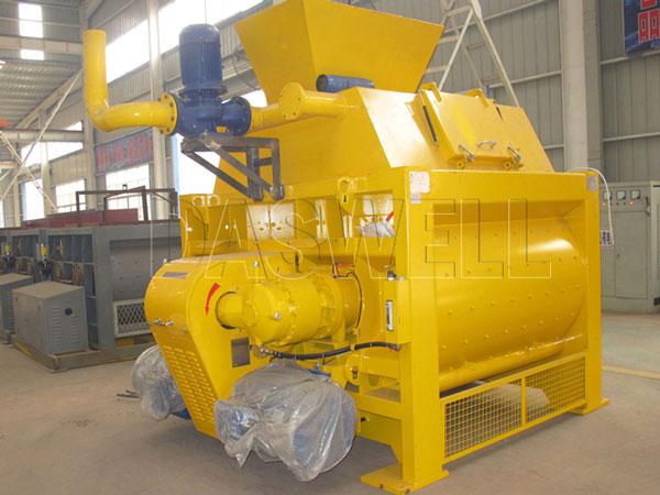 MEO series mixer machine
