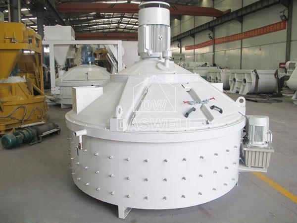 MP500 concrete cement mixer philippines