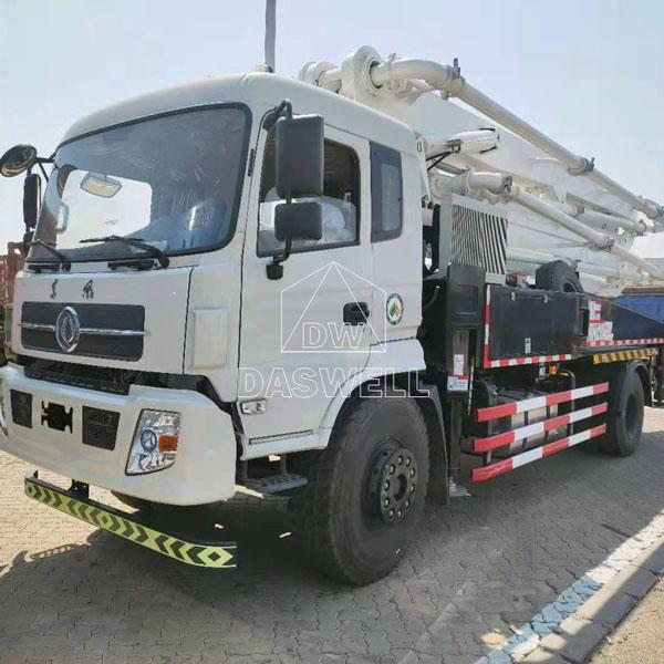 30m pumpcrete truck sale