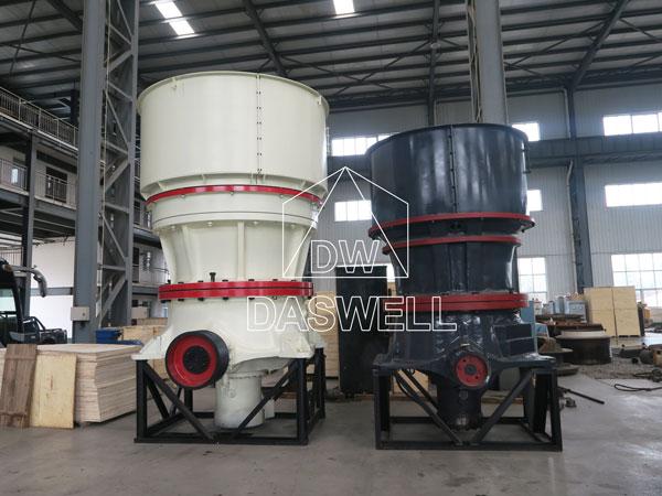 DP-Single-cylinder-hydraulic-cone-crusher-5