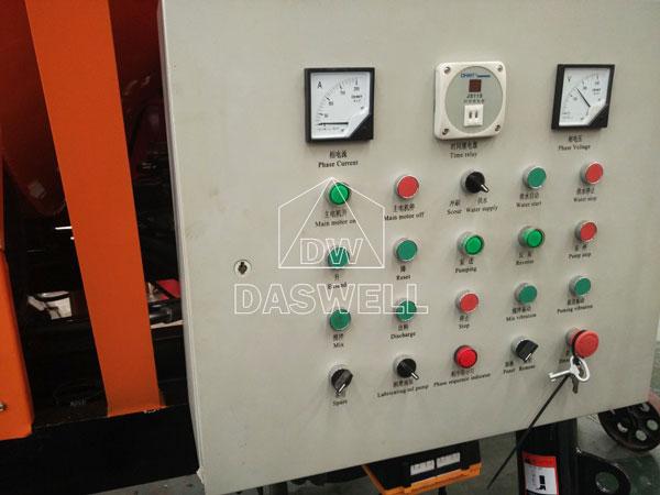 HBT30 mixer pump