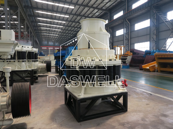 PY-Series-spring-cone crusher