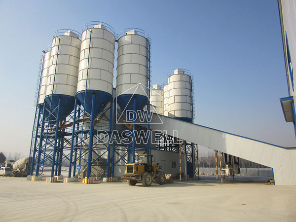 application of cement silo for sale philippines