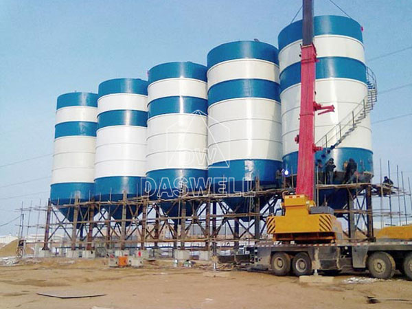 daswell-welded-cement-silo-sale