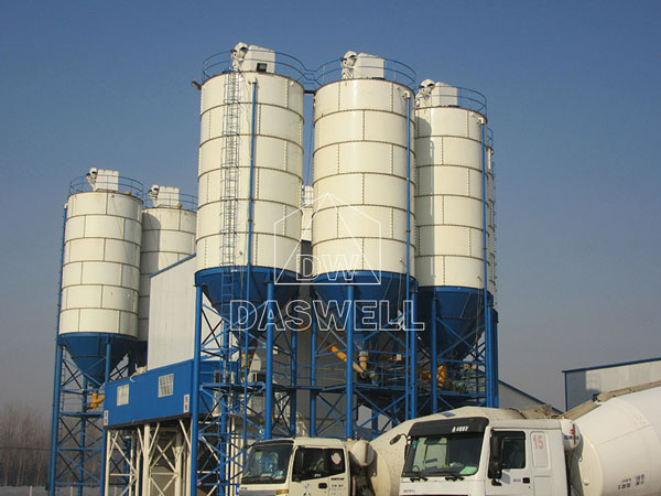 the usage of cement silo for sale philippines