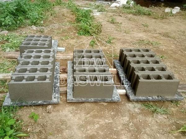 QTJ4-26 block makers